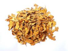 Dried turmeric (sliced)